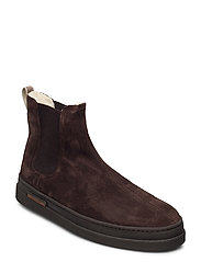 Cloyd Chelsea - DARK BROWN