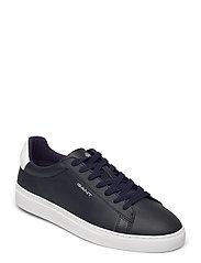 Mc Julien Sneaker - MARINE