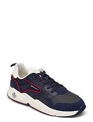 Nicewill Sneaker - MARINE