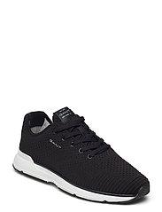 Beeker Sneaker - BLACK