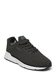 Beeker Sneaker - LEAF GREEN
