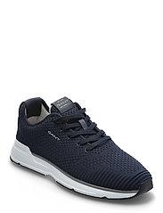 Beeker Sneaker - MARINE
