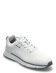 Beeker Sneaker - OFF WHITE