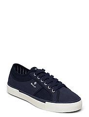 Champroyal Sneaker - MARINE