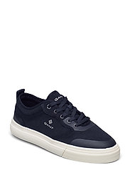 St Crew Sneaker - MARINE