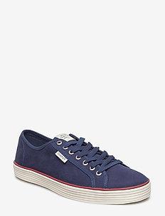 Baron Sneaker - przed kostkę - marine