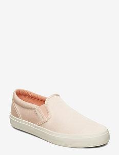 Zoee Slip-on shoes - SILVERPINK