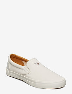 Hero Slip-on shoes - OFFWHITE