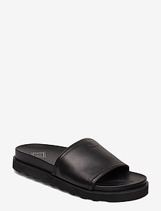 Honolulu Flip-Flop - BLACK