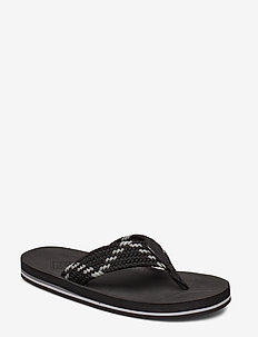Breeze Flip-Flop - BLACK