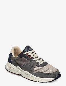 Portland Sneaker - low tops - multi gray