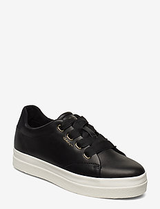 Avona Sneaker - low top sneakers - black