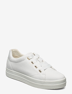 Avona Sneaker - low top sneakers - bright white