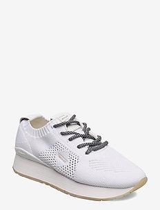 Bevinda Sneaker - lave sneakers - white