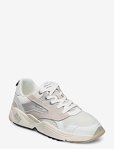 Nicewill Sneaker - matalavartiset tennarit - white
