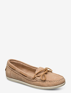 Pinkhill Moccasin - loafers - natural