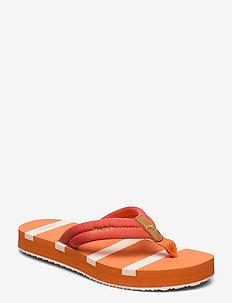 Lemonbeach Flip-Flop - flip-flops - clementine