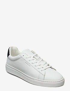 Mc Julien Sneaker - BRIGHT WHITE