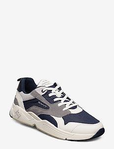 Nicewill Sneaker - MULTI BLUE
