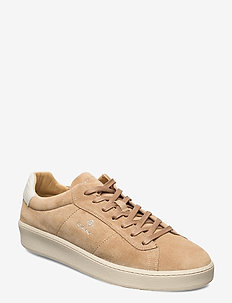 Leville Sneaker - low tops - dry sand