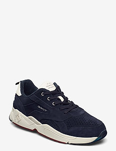 Nicewill Sneaker - low tops - marine