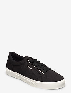 Champroyal Low laceshoes - low tops - black