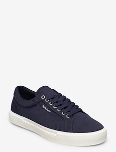 Champroyal Low laceshoes - low tops - marine