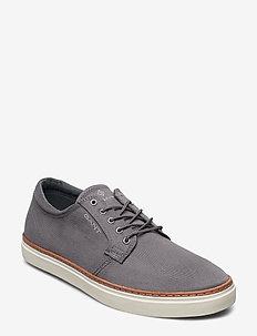Prepville Sneaker - låga sneakers - gray