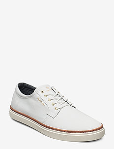 Prepville Sneaker - lave sneakers - off white