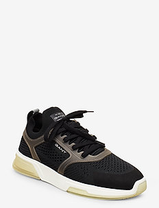 Hightown Sneaker - low tops - black