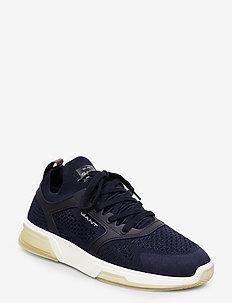 Hightown Sneaker - låga sneakers - marine
