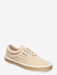 Primelake Low lace shoes - low tops - dry sand