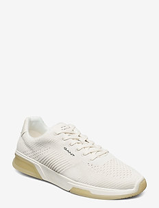 Hightown Sneaker - low tops - surf white