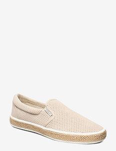 Primelake Slip-on shoes - espadrilles - dry sand