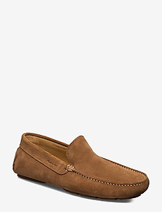 Nicehill Moccasin - loafers - cognac