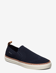 Prepville Slip-on shoes - slip on - marine
