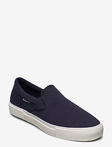 Champroyal Slip-on shoes - chaussures slip-ons - marine