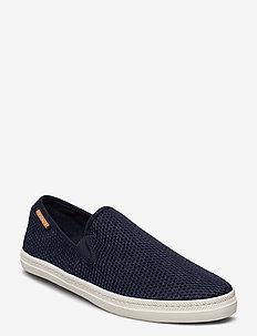 Poolride Slip-on shoes - slip on - marine