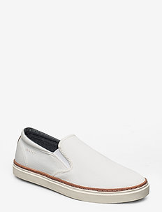 Prepville Slip-on shoes - chaussures slip-ons - off white