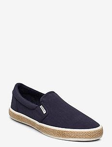 Primelake Slip-on shoes - MARINE