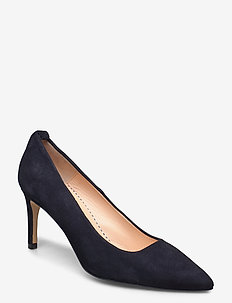 Betty Pumps - classic pumps - marine