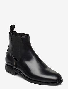Fayy Chelsea - chelsea støvler - black