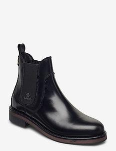 Maliin Chelsea - chelsea boots - black