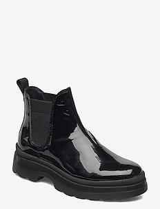 Windpeak Chelsea - chelsea boots - black