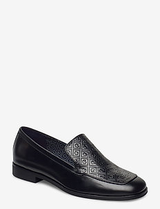 Treesa Moccasin - loafers - black