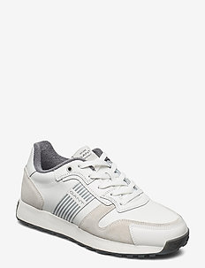 Garold Running low - low tops - off white