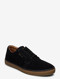 Prepville Cupsole low - baskets basses - black