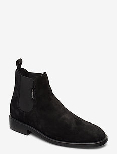 Brockwill Chelsea - chelsea boots - black