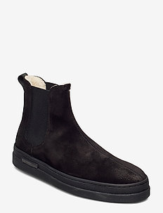 Cloyd Chelsea - winter boots - black