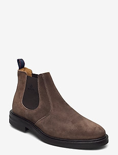 Kyree Chelsea - chelsea boots - taupe